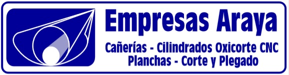 Araya Canas e Hijos Ltda Logo